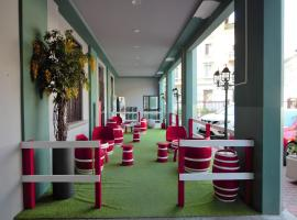 Hotel Photo: New Generation Hostel Urban Navigli