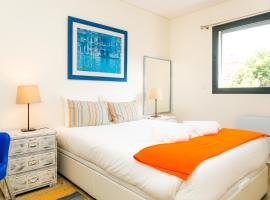 Hotel photo: Liiiving in Porto | Boavista Corporate Flat