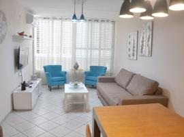 Hotel photo: Isra Home Apartment Sokolov 10