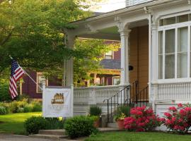A picture of the hotel: Rockland Talbot House