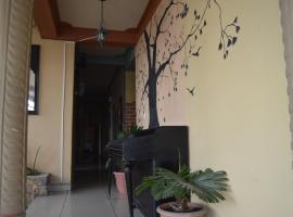 Hotel Photo: Hotel Escalon