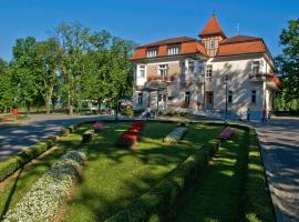 Hotel Photo: Boutique Hotel Korana Srakovcic