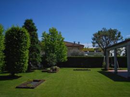 Hotel photo: B&B Il Viandante