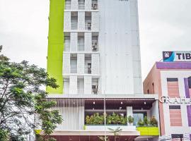 Gambaran Hotel: Whiz Prime Hotel Sudirman Makassar