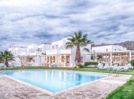Hotel Photo: Orkos Beach Hotel