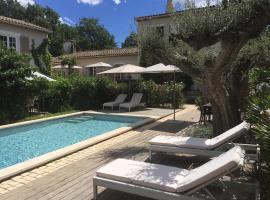Hotel photo: Villa La Begude