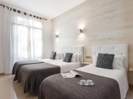 Fotos de Hotel: Apartments Ramblas108