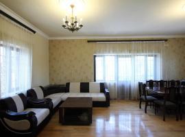 Hotel near Abowjan
