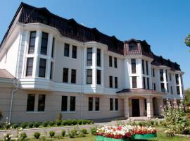 Хотел снимка: Ligena Hotel