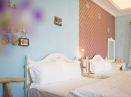 Hotel photo: Orchid Hostel