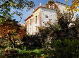 Hotel photo: Viña y Rosales
