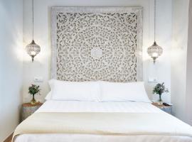 A picture of the hotel: Casagrande - La Barrosa