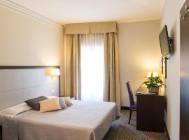 Foto di Hotel: Hotel Alpi Resort