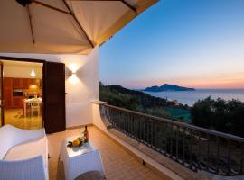 Hình ảnh khách sạn: Il Nido del Gabbiano