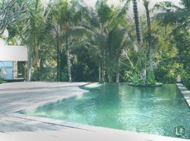 Hotel photo: Ubud Tropical