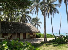 Hotel photo: La Sirena Eco Hotel & Retreat