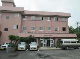 A picture of the hotel: Hotel Kuko Inn