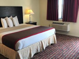 Hotel Photo: High Five Inn