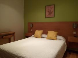 Hotel near Donostia-San Sebastián