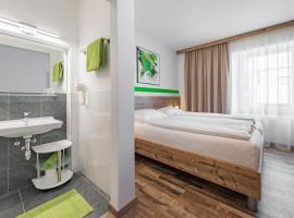Hotel photo: City Rooms Wels