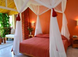 Hotel photo: La Croix du Sud