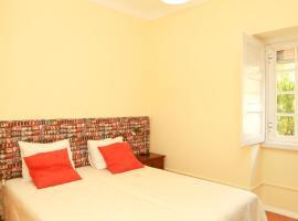 Hotel Foto: Alvalade