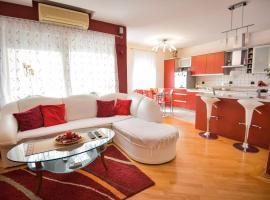 Photo de l'hôtel: TABO apartment