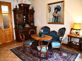 A picture of the hotel: GB Apartments - Belle Epoque