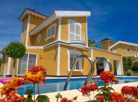 Hotel photo: Villa Classico