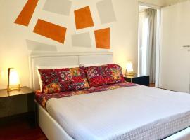 Hotel photo: Duplex Cadrezzate