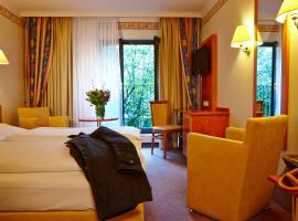 Hotel Foto: Hotel Concorde