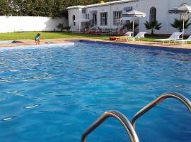 Hotel photo: Mazagan Paradise