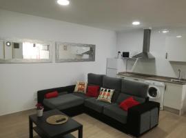 Hotel photo: Apartamentos La Colina