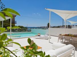 Hotel photo: Residence Porto Grande