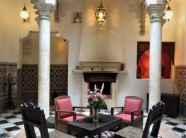 Hotel photo: Riad Arous Chamel