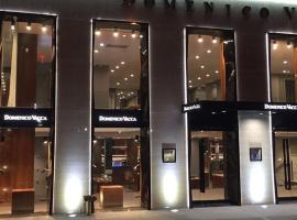 Hotel photo: Domenico Vacca Luxury Residences
