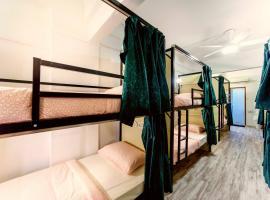 Hotel photo: Lodge41