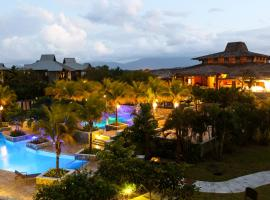 Hotel photo: Indura Beach & Golf Resort Curio Collection By Hilton