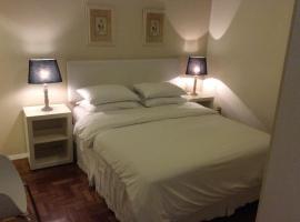 Zdjęcie hotelu: Ipanema Dumont 405