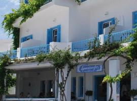Hotel photo: Anthousa Hotel