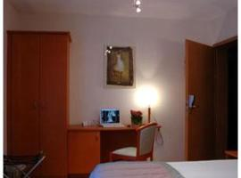 Hotel photo: Hotel South Charleroi Airport