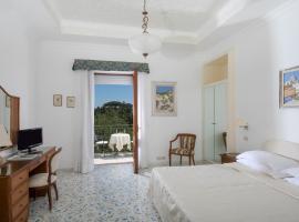 Hotel photo: Hotel Bellavista