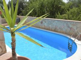 Foto di Hotel: Villa Lumari