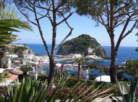 Hotel Photo: Casa Adolfo Ischia