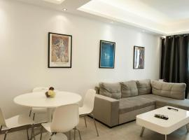 A picture of the hotel: Athens Luxurious Suite Syntagma Square (3)