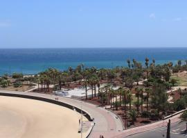 Hotel photo: Apartamento Arrecife