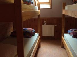 Hotel foto: Chambres Le Domaine