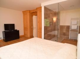 Hotel photo: Luxury Apartment on Prosecco Hills