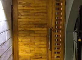 Fotos de Hotel: Studiotec Estudio Amueblado