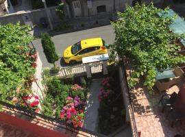 Hotel Photo: Serbezovi Guest House